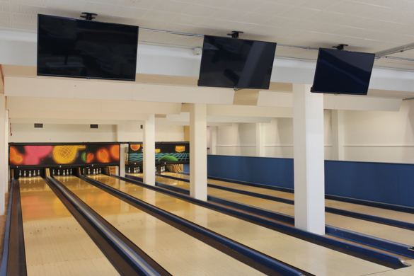 Southport Bowl