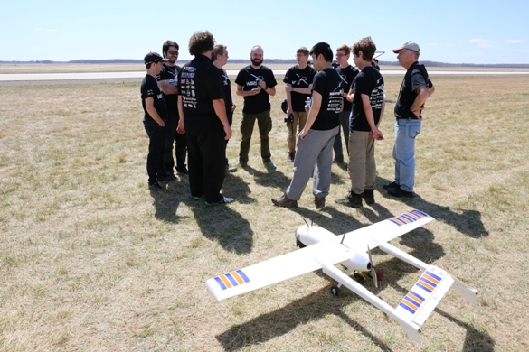 2016 UAV Student Competition