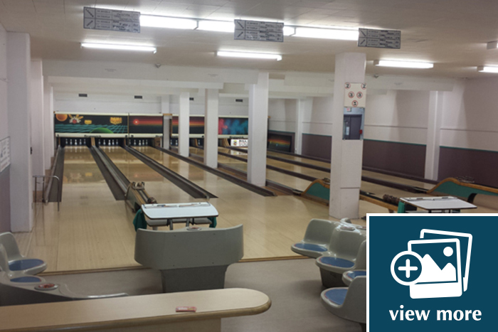 Southport Bowling Alley