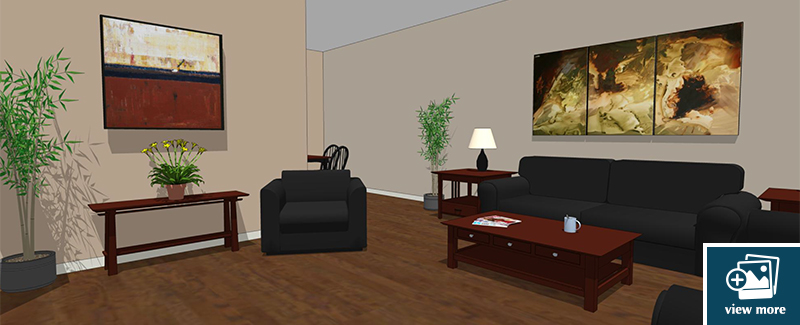 Housing Upgrade Project image