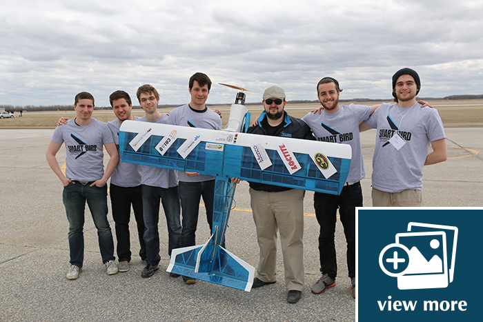 UAV Student Competition