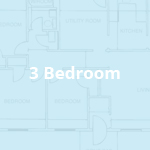 3 bedroom plan thumbnail
